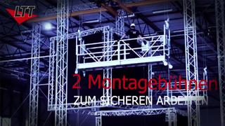 ON AIR Videoproduktion - Werbefilm
