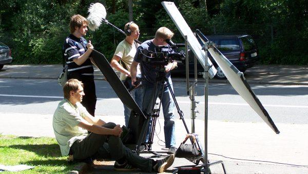 ON AIR Videoproduktion - Schulungsfilme